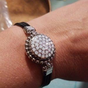 Gingersnap bracelet